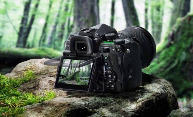 Лучшие зеркальные фотоаппараты