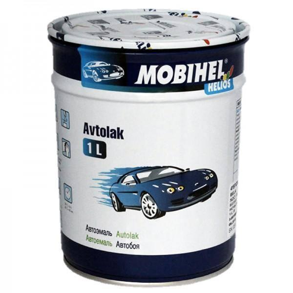 Mobihel 307
