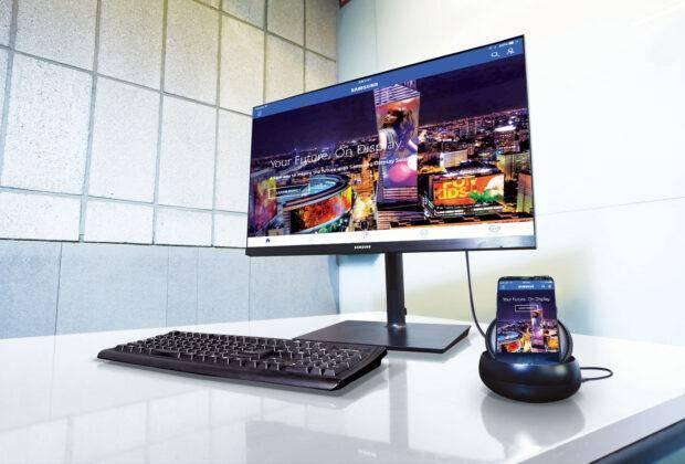 Лучшие мониторы Samsung