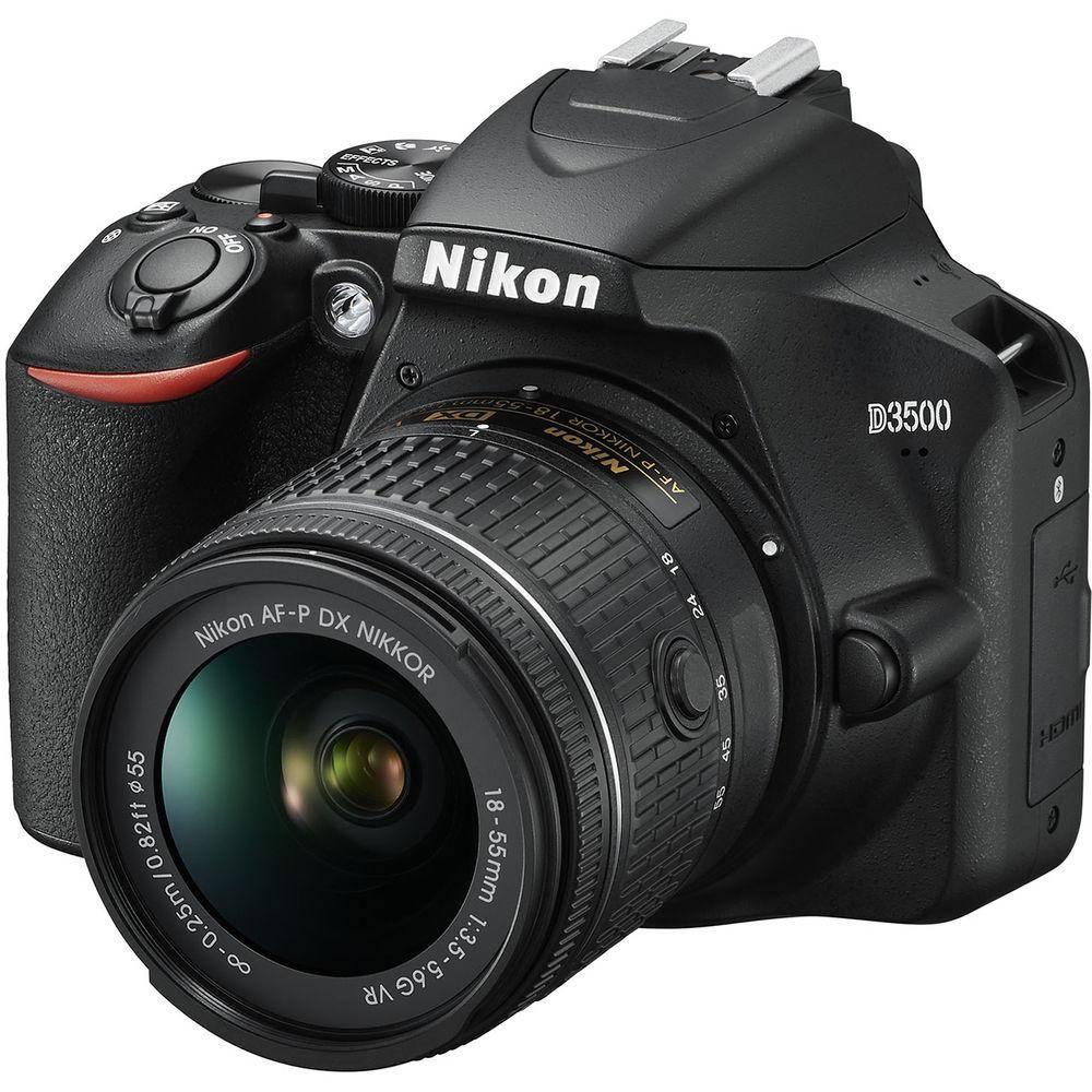 Nikon D3500 Kit