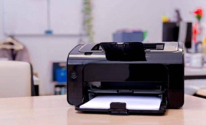 Самые экономичные принтеры