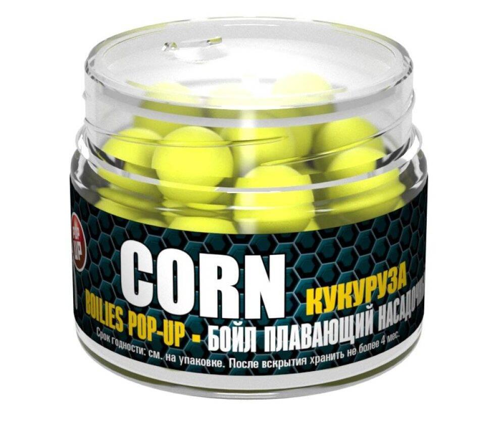 SonikBaits кукуруза