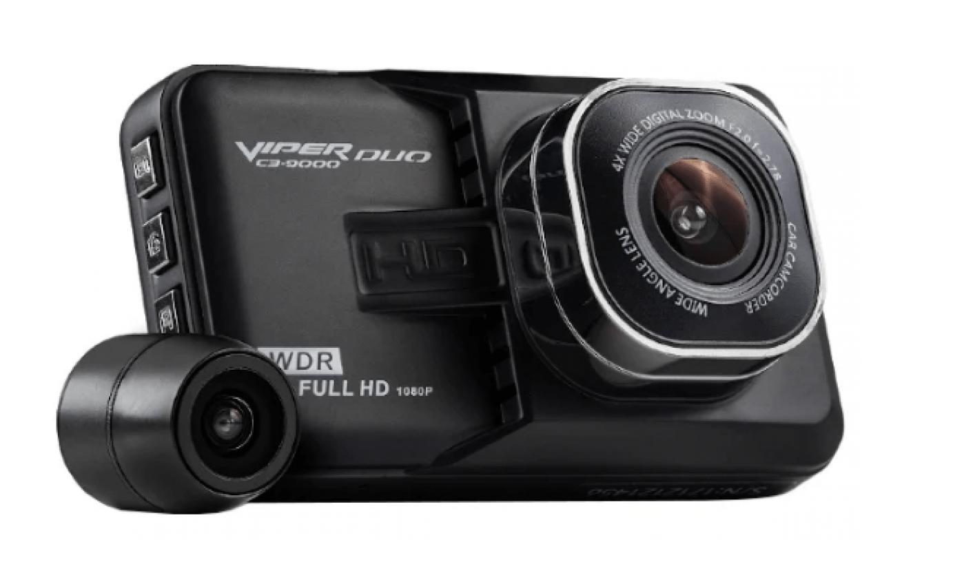 Viper C3-9000