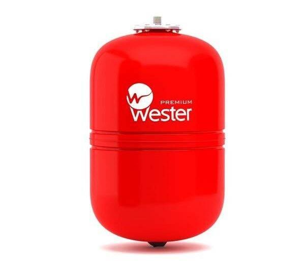 Wester Wrv 8