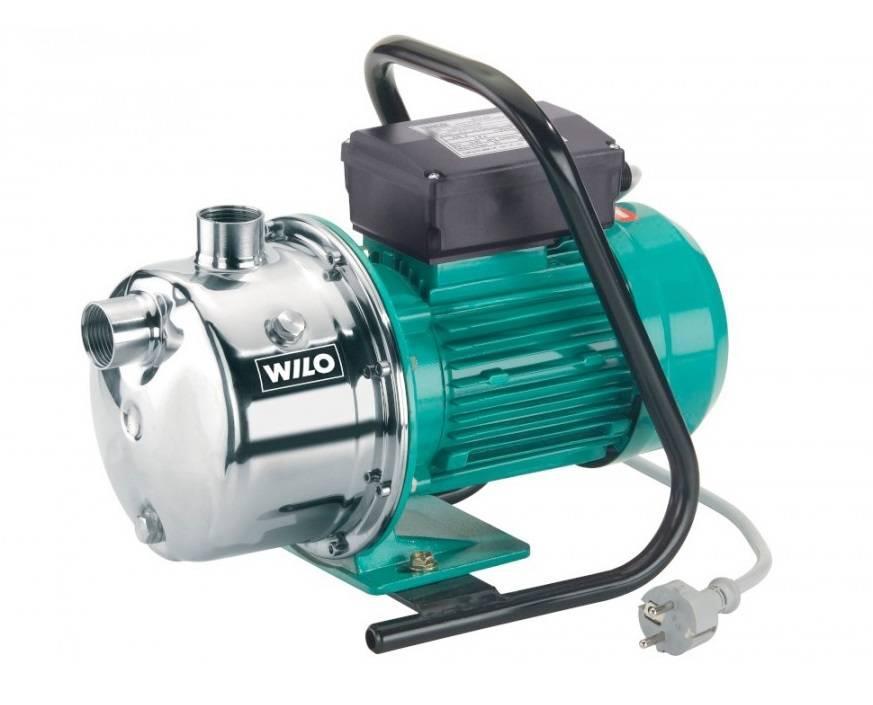 Wilo Jet WJ 204 1