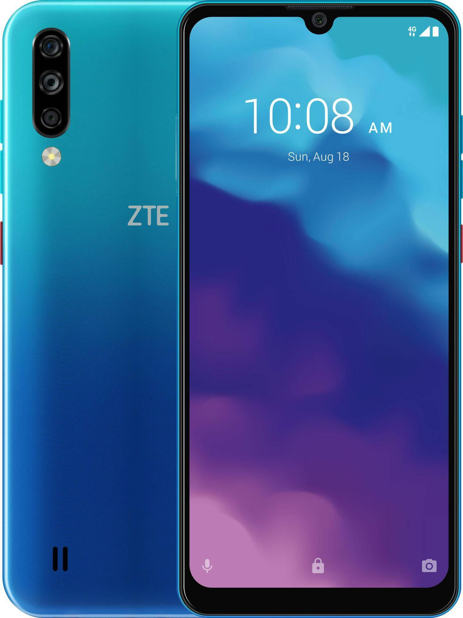 ZTE Blade A7s