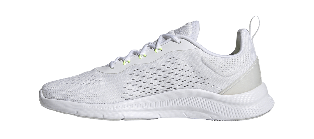 Adidas Novamotion, Cloud White
