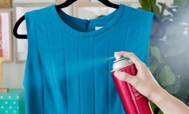 Лучшие антистатики для одежды