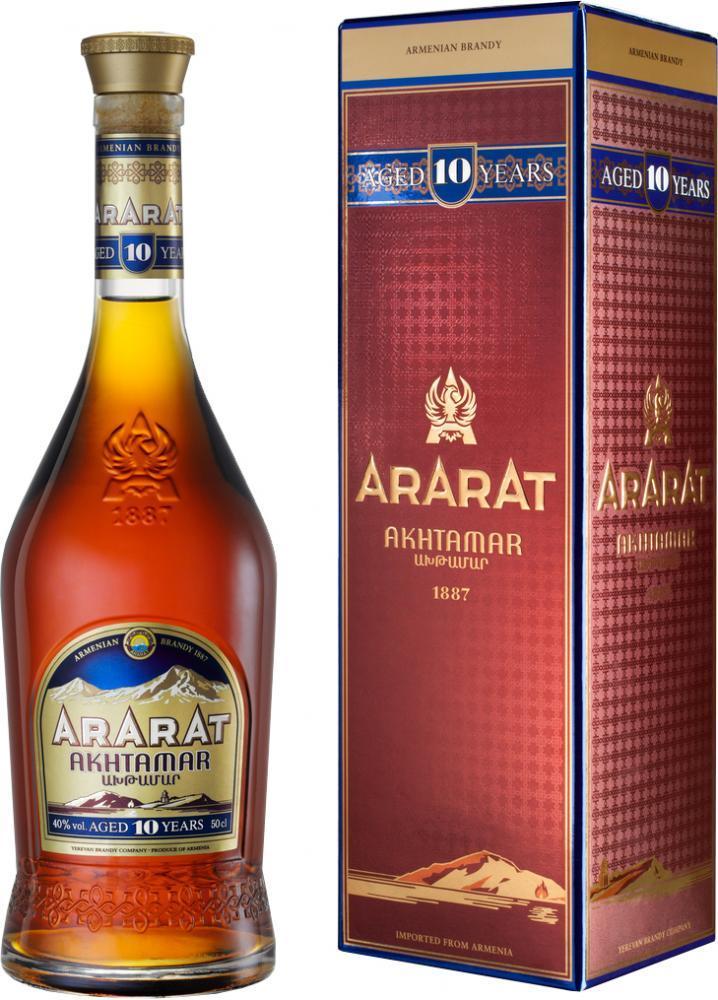 Арарат Ахтамар