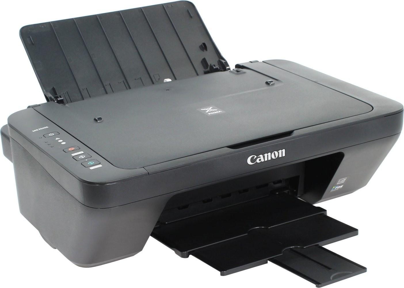 Canon Pixma MG2540S