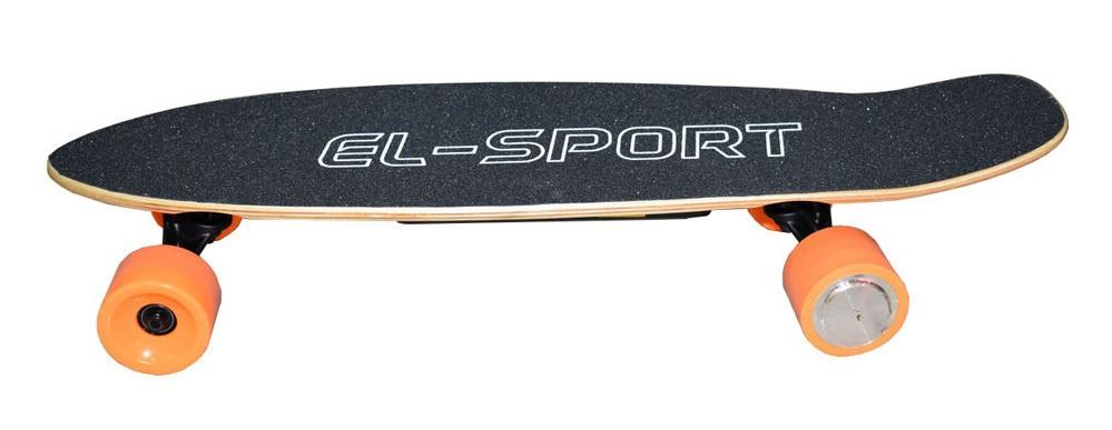 EL-Sport Skateboard