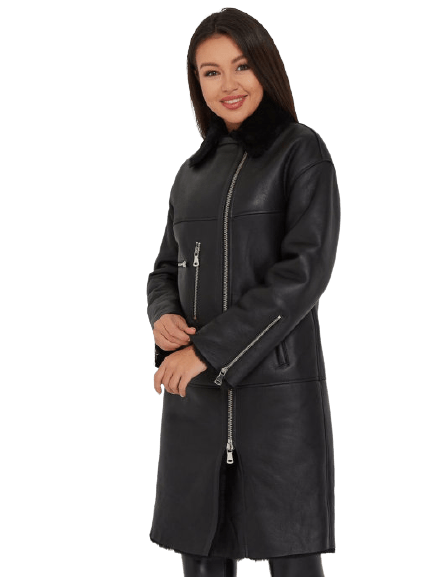 Este'e exclusive Fur&Leather 16386527