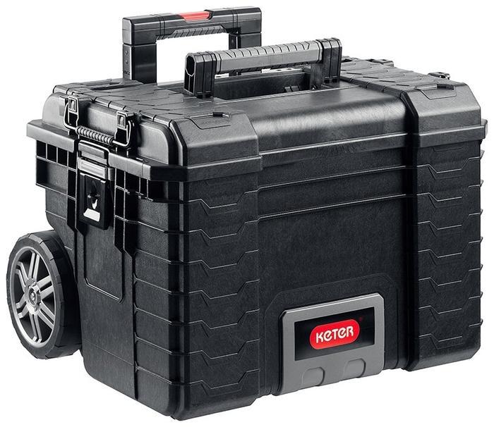 Keter Gear Cart 17200383