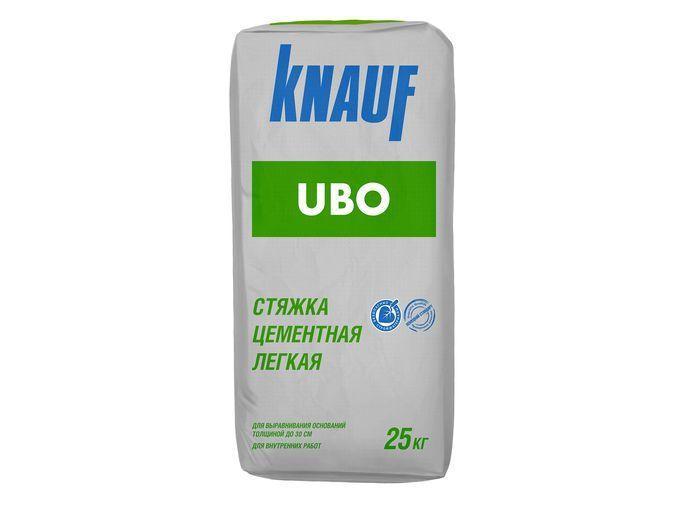 Knauf Убо