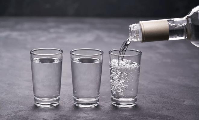 Лучшая водка в России