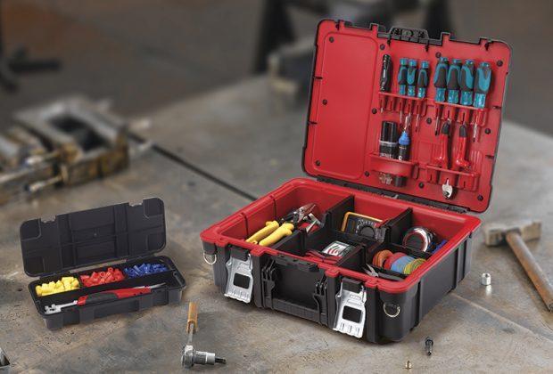 Лучшие ящики для инструментов