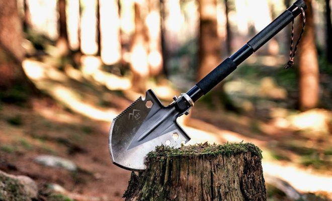 Лучшие лопаты
