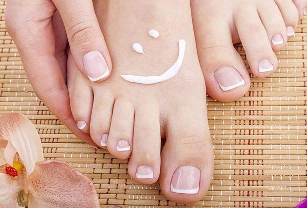 Лучшие средства от грибка ногтей