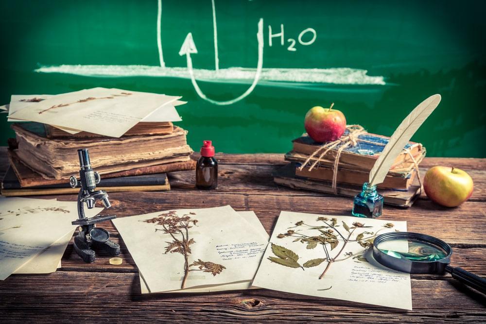 Лучшие учебники по биологии