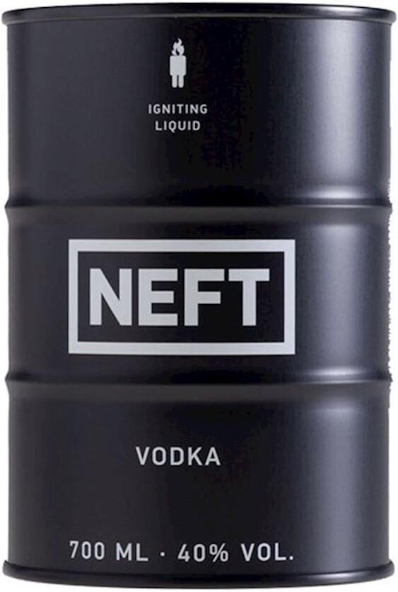 Neft Black Barrel