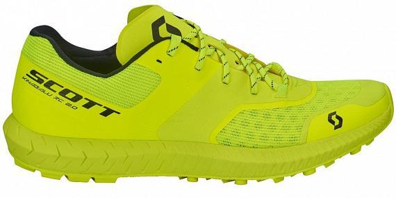 Scott Kinabalu RC 2.0 yellow