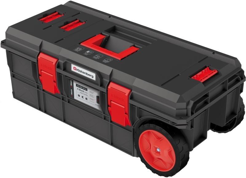 X-Wagon KXB8040W-S411