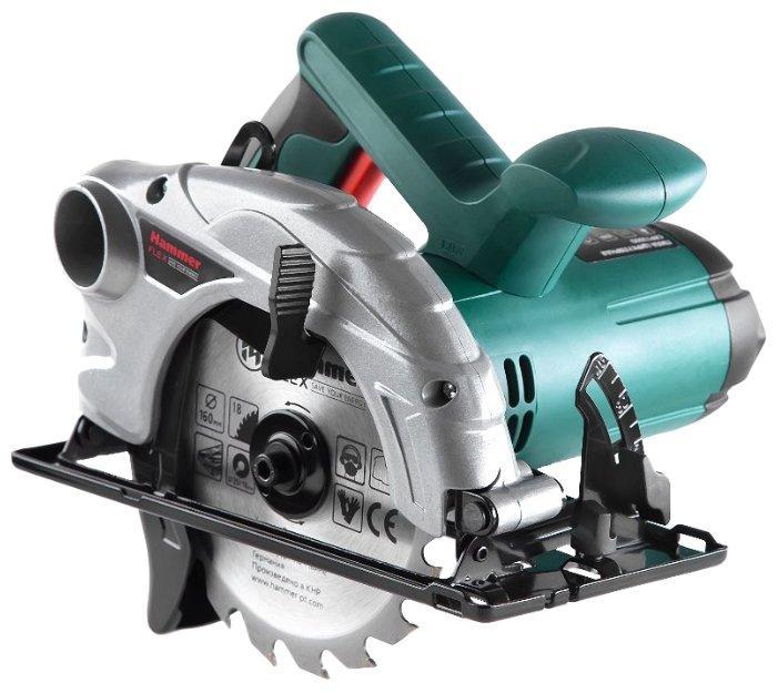 Hammer CRP 1300 D