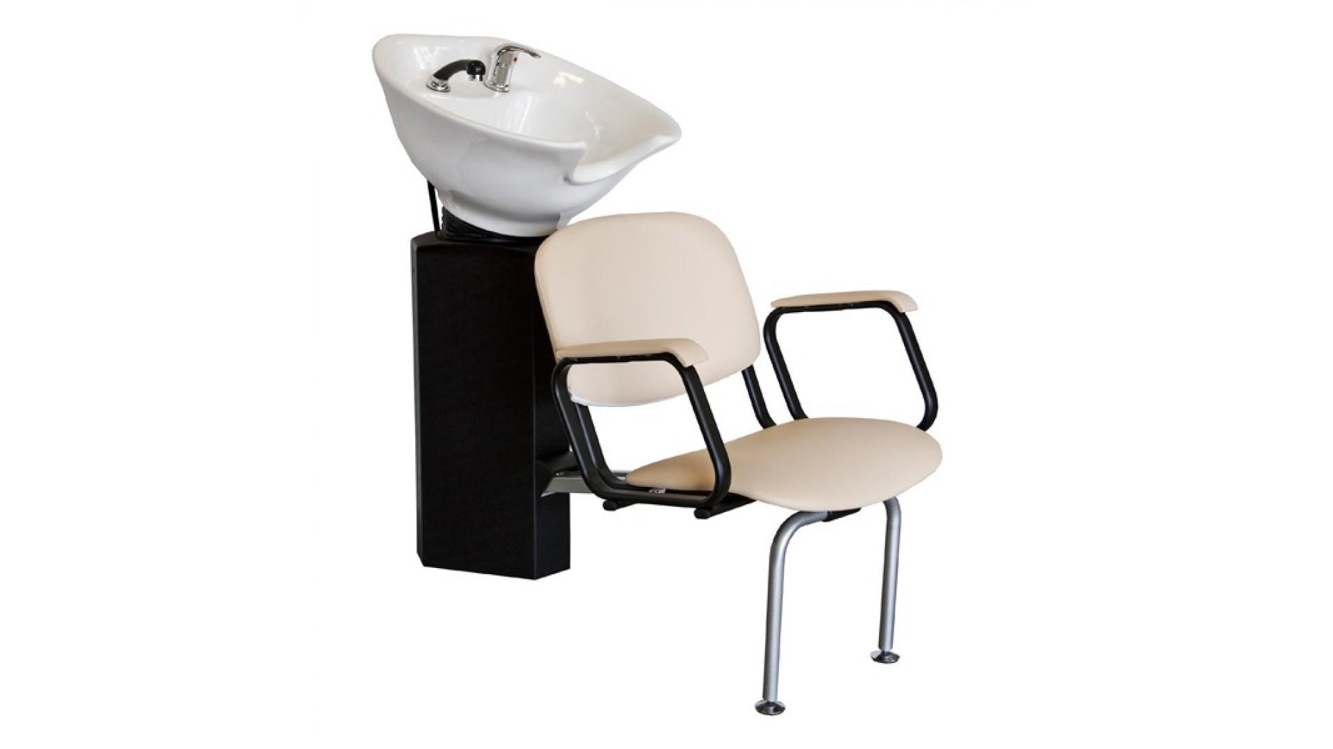 Имидж Мастер Аква-3 с креслом «Контакт»