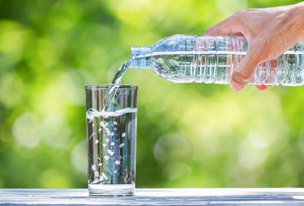 Лучшая щелочная минеральная вода