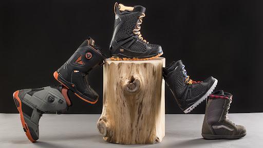 Лучшие ботинки для сноуборда