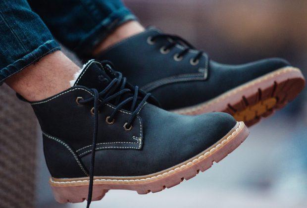 Лучшие бренды зимней обуви для мужчин