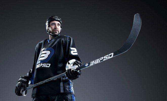 Лучшие хоккейные клюшки