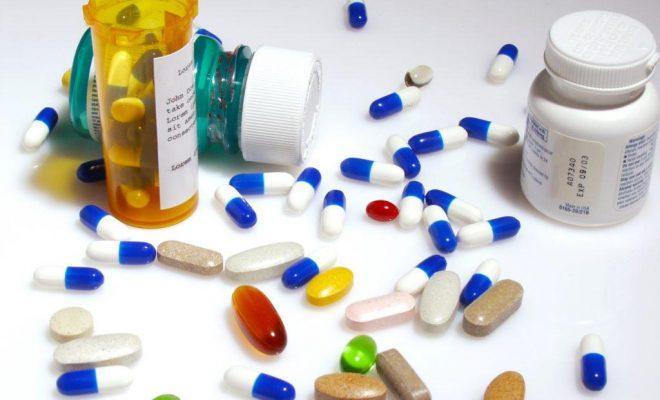 Лучшие обезболивающие таблетки