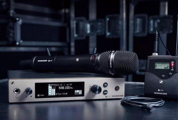 Лучшие радиосистемы