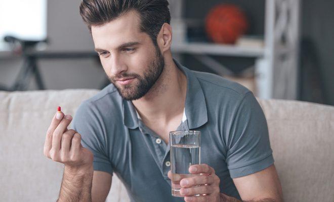 Лучшие витамины для мужчин