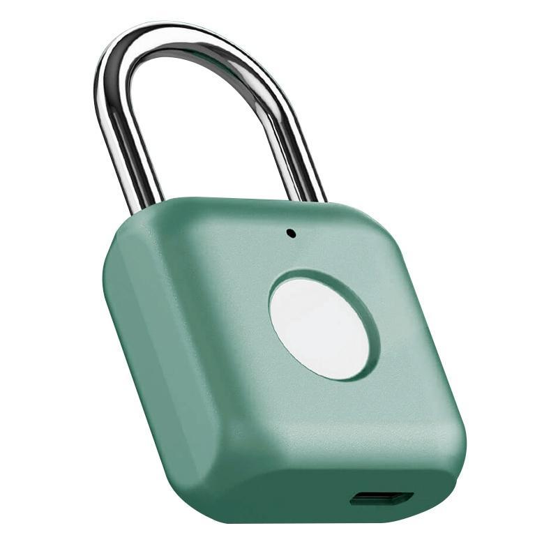 Xiaomi Smart Fingerprint Lock Kitty Blue